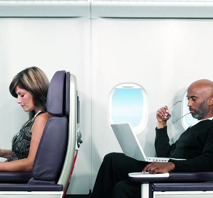 Классы обслуживания в самолетах. В чем их разница?