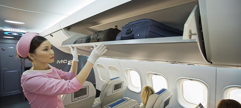 Можно ли провозить в самолете в ручной клади цветы