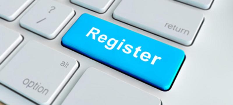 Электронная регистрация на рейс