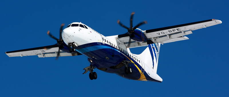 ATR 42-500 Нордстар