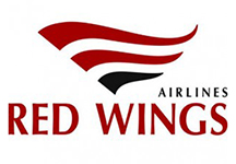 red wings авиакомпания