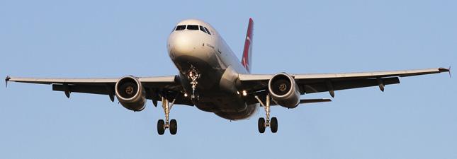 Airbus A319-100 Турецкие авиалинии