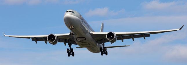 Airbus A330-300 Катарские авиалинии