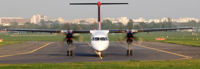 De Havilland Canada DHC-8-400 Airberlin