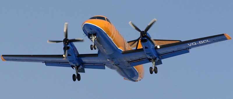 Embraer EMB-120 Руслайн