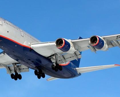 Схема салона Ил 96-300 Аэрофлот. Лучшие места в самолете