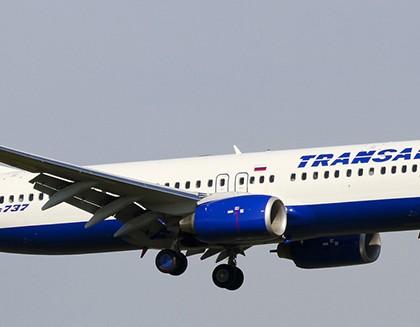 Схема салона Boeing 737-800 Трансаэро. Лучшие места в самолете