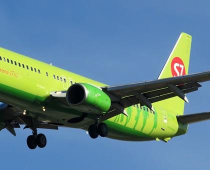 Схема салона Boeing 737-800 — S7 Airlines. Лучшие места в самолете