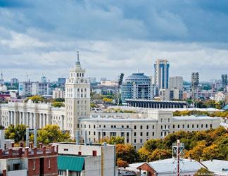 Билеты Москва - Воронеж