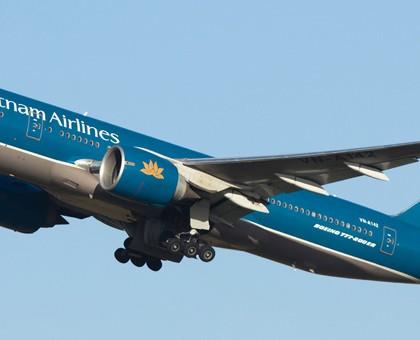 Схема салона Boeing 777-200ER