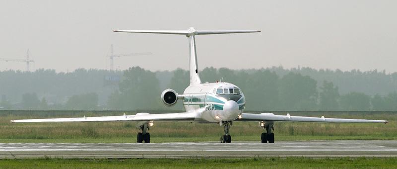 Tu-134B 3 Alrosa