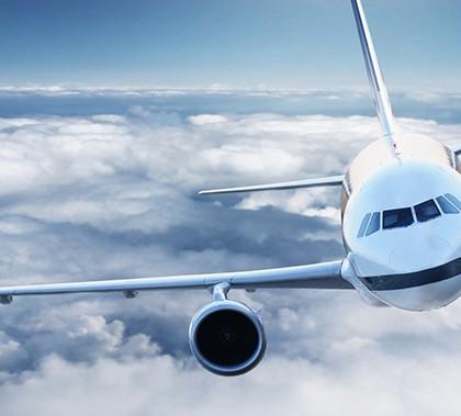 Правила поведения и безопасность в самолете