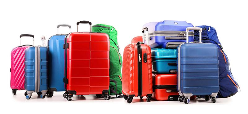 Основные правила провоза багажа в самолете