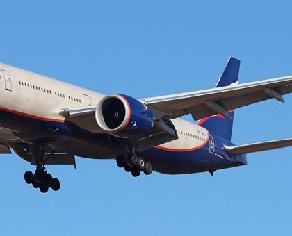 Схема салона и лучшие места в самолете Boeing 777-300ER Аэрофлот