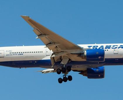 Схема салона Boeing 777-200 (4 класса) — Трансаэро. Лучшие места в самолете
