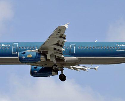 Схема салона Boeing 777-200ER — Вьетнамские авиалинии
